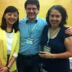 Bi Cheng, Manuel Corpas and Laurie Goodman