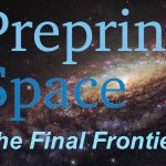 Preprint.Space logo