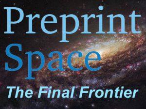 Preprint.Space logo