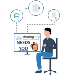 FAIRsharing feedback on Data Repository Selection