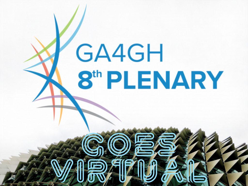 GA4GH increases diversity