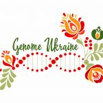 Ukraine Genome logo