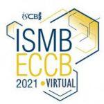 ISMB2021 logo